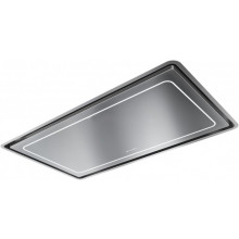 Hota incorporabila Faber IN-LIGHT INOX A52 EVO+, 635 mc/h, 72dB, filtre aluminiu, Inox
