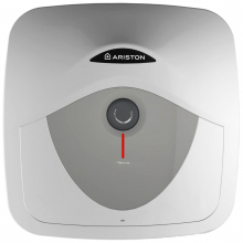 Boiler electric Ariston Andris RS 30/3 EU, 30 L, 1200 W, Termostat