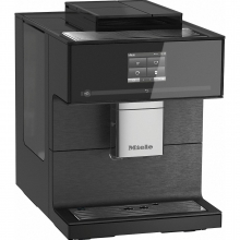 Espressor freestanding CM 7750, CoffeSelect, Aromatic SysteFresh, WLAN, Negru