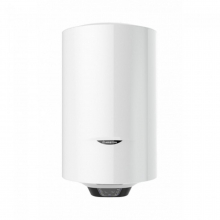 Boiler electric Ariston Pro 1 Eco 50 V 1.8 K, 50 l, 1800 W, Alb
