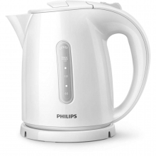 Fierbator Philips HD4646/00, 2400 W, 1.5 l, Alb