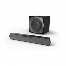 Sistem Audio SoundZbar uRage 2.1 Wireless