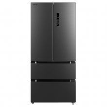 Side by side Toshiba GR-RF532WE-PMJ, 500 L, A++, No-Frost, Dual Inverter, Gri mat