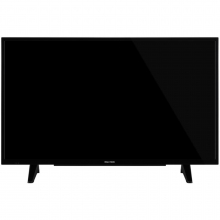 Televizor LED Mega Vision MV55UHDS1019, 139 cm, UltraHD, Smart TV, Negru